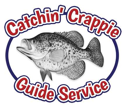 Catchin' Crappie Fishing Guide Service